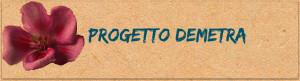 Progetto Demetra