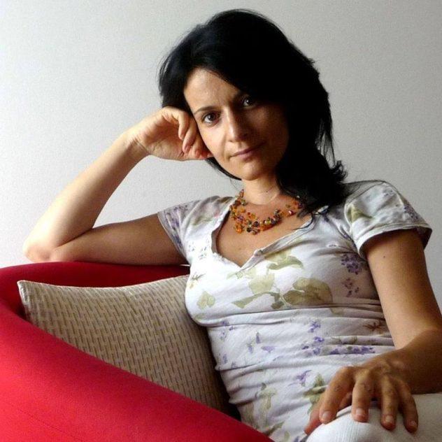 Silvia Riccamboni psicoterapia benessere emdr